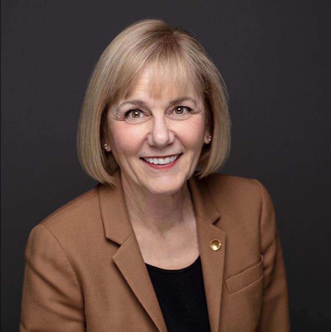 Diana M. Laing